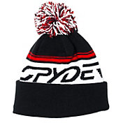 Spyder Boys' Icebox Hat