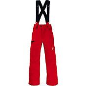 Spyder Boys' Propulsion Insulated Pants