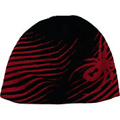 Spyder Boys' Throwback Beanie