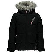 Spyder Girls' Hottie Insulated Jacket