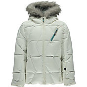 Spyder Girls' Hottie Insulated Jacket