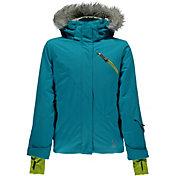 Spyder Girls' Lola Insulated Jacket