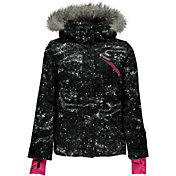 Spyder Girls' Lola Insulated Jacket