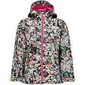 Spyder Girls' Reckon 3-in-1 Jacket