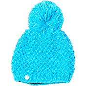 Spyder Girls' Brrr Berry Hat