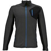 Spyder Men's Bandit Full Zip Lightweight Jacket
