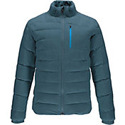 Spyder Men's Dolomite Full Zip Down Jacket