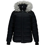 Spyder Men's Garrison Parka Down Jacket