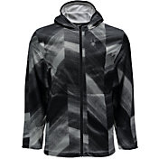 Spyder Men's Highlands Full Zip Hoodie