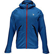 Spyder Men's Pryme Rain Jacket