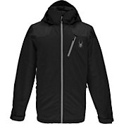 Spyder Men's Vyrse Insulated Jacket