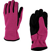 Spyder Women's Core Sweater Conduct Gloves