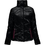 Spyder Women's Geared Synthetic Down Jacket