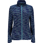 Spyder Women's Endure Space Dye Full-Zip Jacket