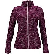 Spyder Women's Endure Space Dye Full-Zip Jacket