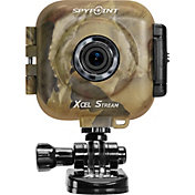 Spypoint XCEL STREAM Action Camera