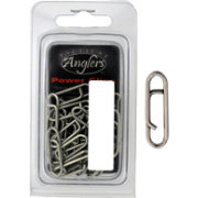 Tactical Anglers Power Clips - 25 Pack