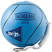 Tachikara Soft-T Blue Rubber Tetherball