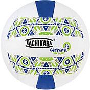 Tachikara SofTec Carnival Outdoor Volleyball