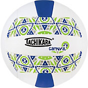 Tachikara SofTec Carnival Outdoor Volleyball