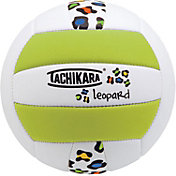 Tachikara SofTec Leopard Outdoor Volleyball