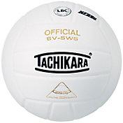 Tachikara SV-5WS Gold Indoor Volleyball