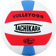Tachikara Volley-All Indoor Volleyball