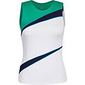 Tail Women's Carolina Tennis Tank Top