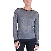 Tail Women's Janine Long Sleeve Tennis Shirt