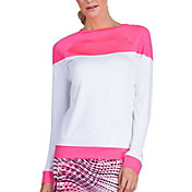 Tail Women's Shea Long Sleeve Tennis Shirt