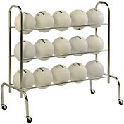 Carts & Ball Racks
