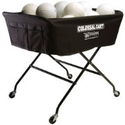 Tandem Colossal Ball Cart