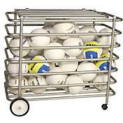 Tandem Locking Ball Cage