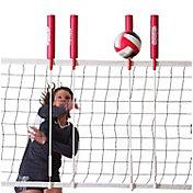 Tandem Volleyball Quad Blocker Trainer