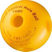 Total Control Sports TCB 5.0 Mini Hole Balls - 12 Pack