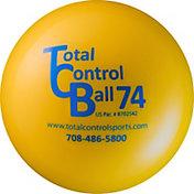 Total Control Sports TCB 74 Baseballs - 12 Pack