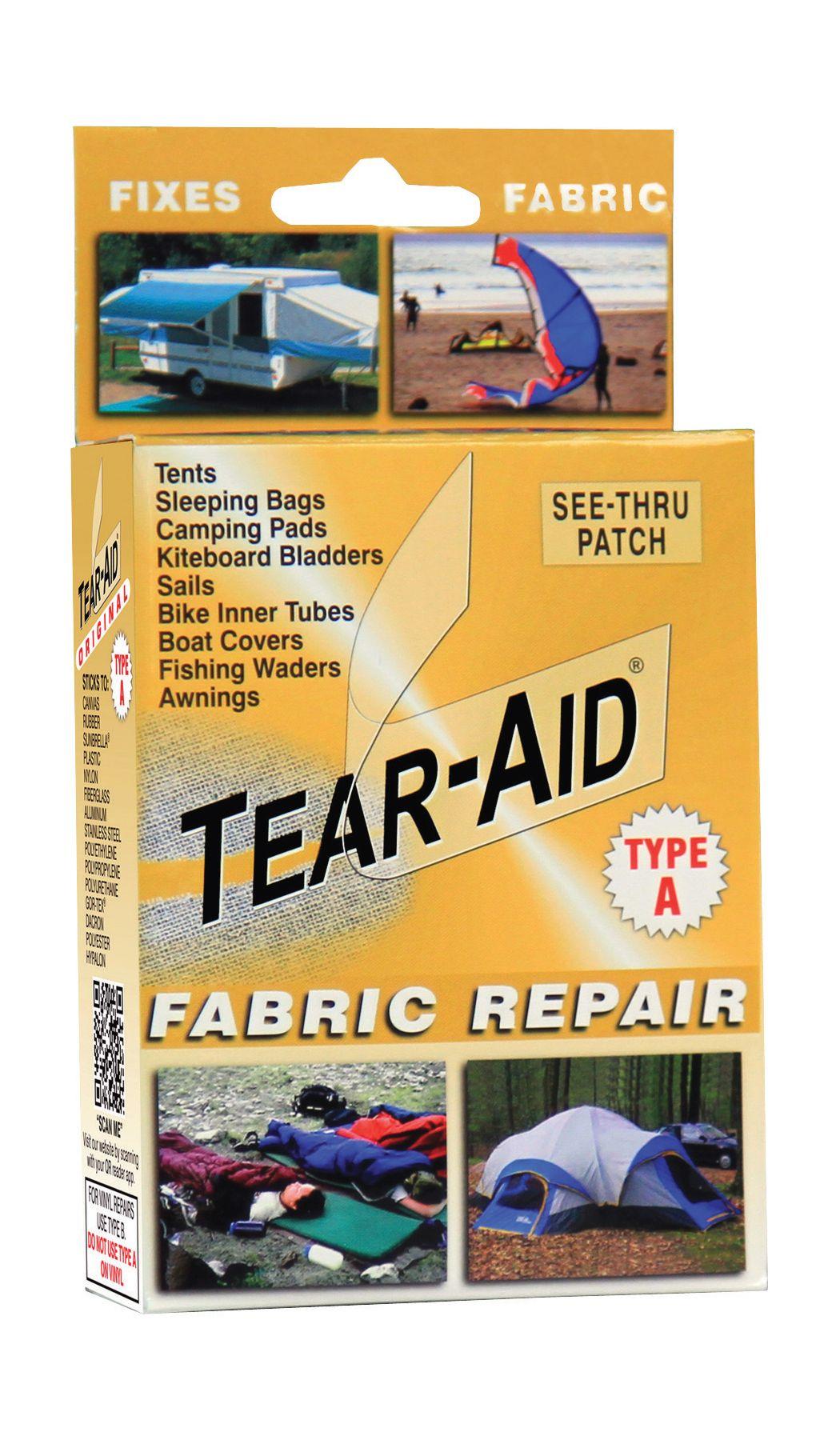 sc 1 st  DICKu0027S Sporting Goods & Tear-Aid Fabric Repair Patch | DICKu0027S Sporting Goods