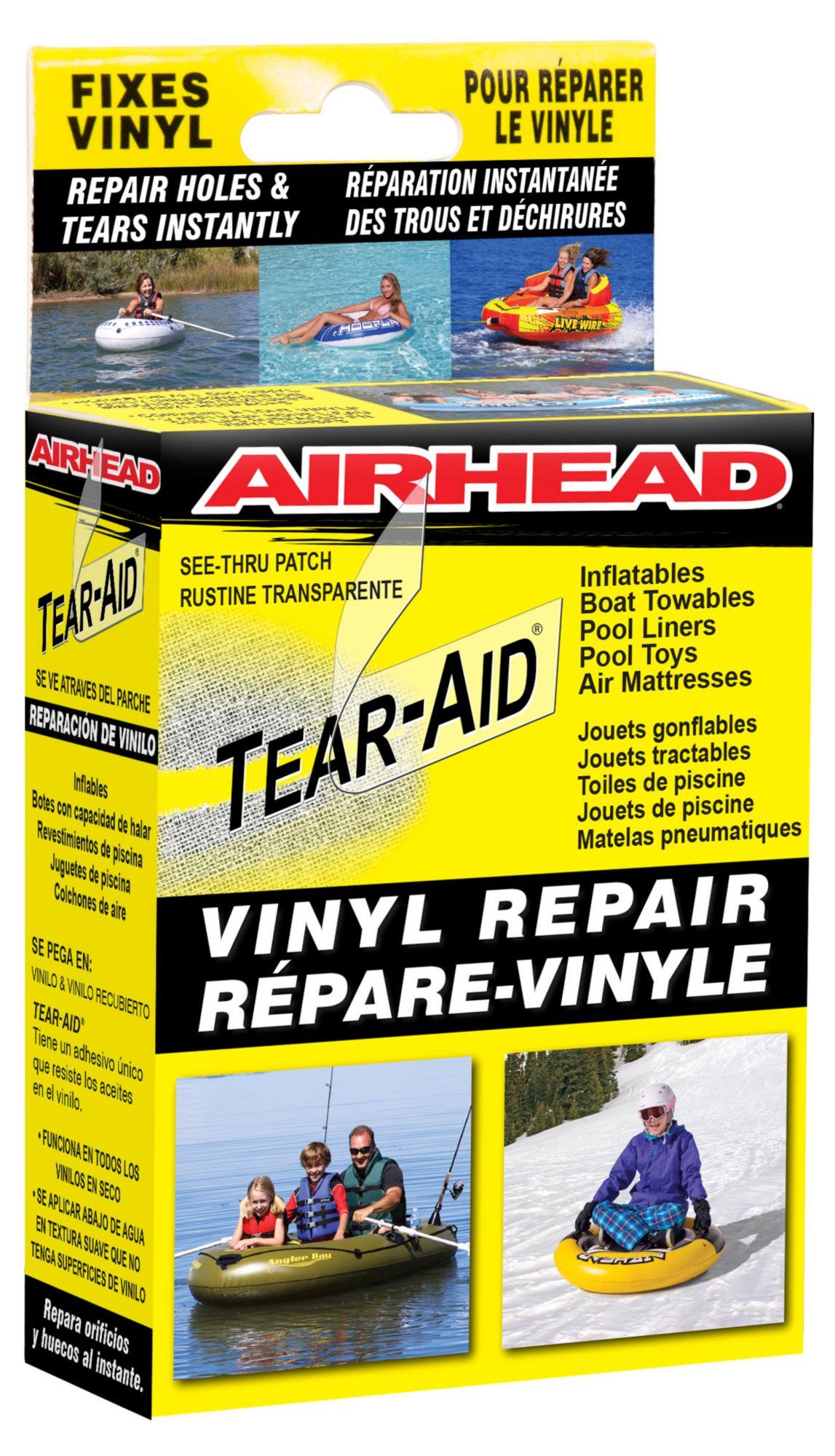 sc 1 st  DICKu0027S Sporting Goods & Tear-Aid Vinyl Repair Patch Kit | DICKu0027S Sporting Goods