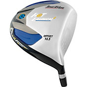 Tour Edge Women's Hot Launch 2 Offset Driver