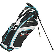 Tour Edge Women's Hot Launch 2 Stand Bag