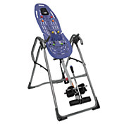 Teeter EP-970 Limited Inversion Table with Back Pain Relief DVD