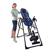 Teeter EP-960 Inversion Table with Back Pain Relief DVD
