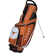 Team Effort Texas Longhorns GridIron II Stand Bag