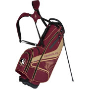 Team Effort Florida State Seminoles Gridiron III Stand Bag