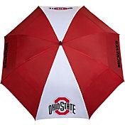 Team Effort Ohio State Buckeyes Hybrid WindSheer Umbrella