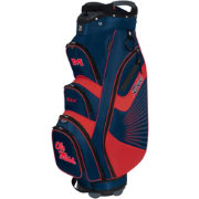Team Effort Ole Miss Rebels The Bucket II Cooler Cart Bag