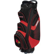 Team Effort Louisville Cardinals The Bucket II Cooler Cart Bag