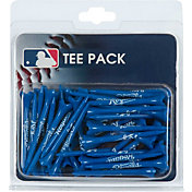 "McArthur Kansas City Royals 2 3/4 "" Golf Tees – 50 Pack"