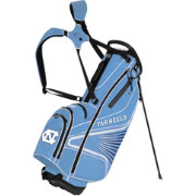 Team Effort UNC Tar Heels Gridiron III Stand Bag