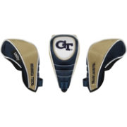 Team Effort Georgia Tech Yellow Jackets Utility Headcover